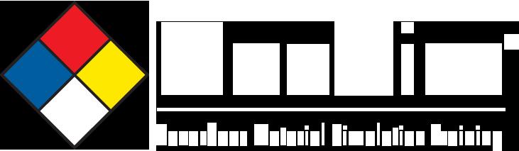 HazSim logo White